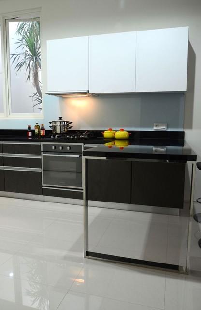 Melior Kitchen System modern-kitchen-cabinetry