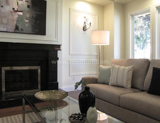 2786 - Richmond Home contemporary-living-room