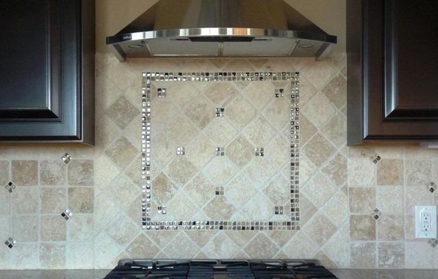 FLOOR360 - Modern Kitchen Backsplashes kitchen