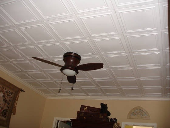 White Styrofoam Ceiling Tiles By Decorative Ceiling