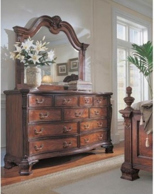 Wentworth Manor Dresser modern-dressers-chests-and-bedroom-armoires