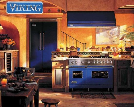 Viking Pro Kitchen -