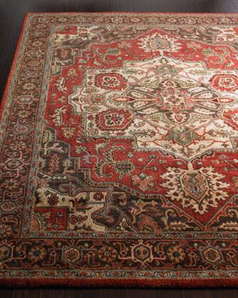 Javed Rug traditional-rugs