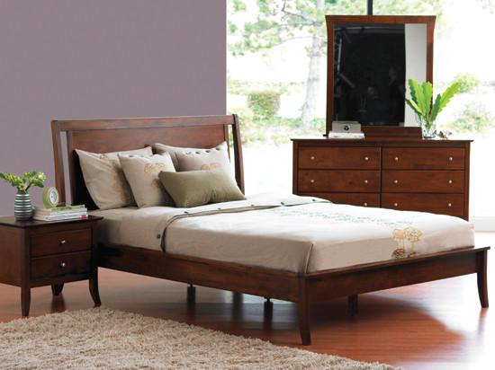 Brasilia bed contemporary beds by scandinavian designs