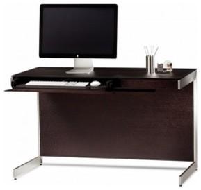 BDI | Sequel® Compact Desk 6003 modern-desks-and-hutches