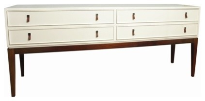 Monaco Credenza traditional side tables and accent tables