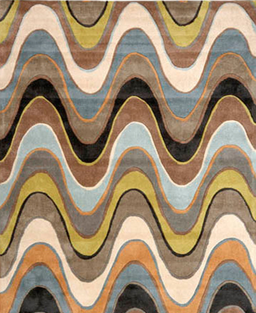 Serendipity Rug contemporary-rugs