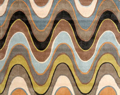 Serendipity Rug contemporary rugs