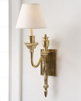 Wall Sconces Traditional :