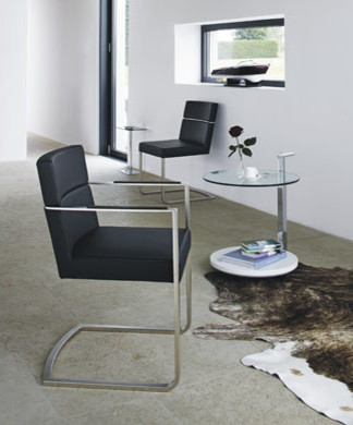 Rick Bacher contemporary-love-seats