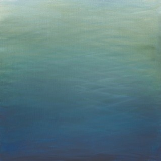 Water and Air Series, #42 Painting by Steve Gianetti contemporary artwork