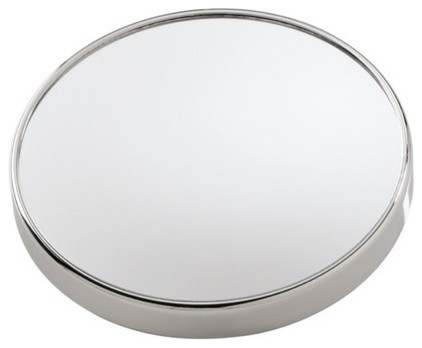 Mirrors Makeup Mirror in Chrome modern-makeup-mirrors