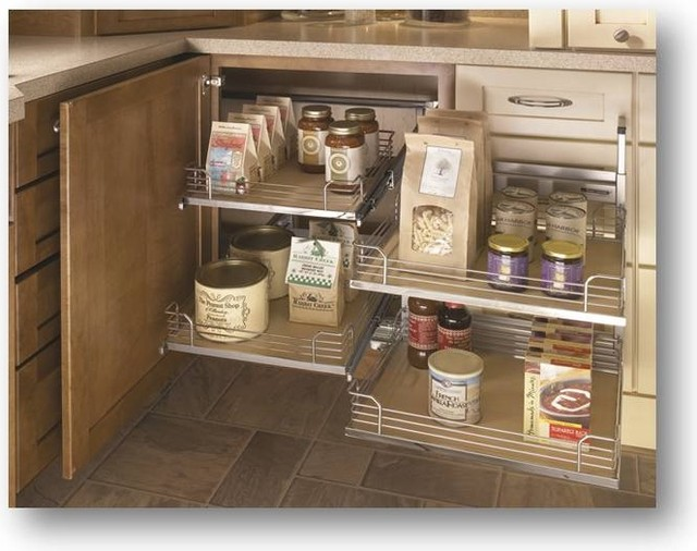 Schuler's Base Blind Corner with Full Access Trays.jpg