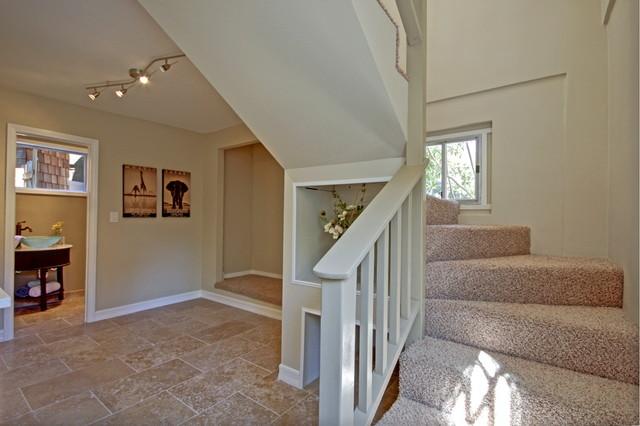 Laguna Beach beach-style-staircase