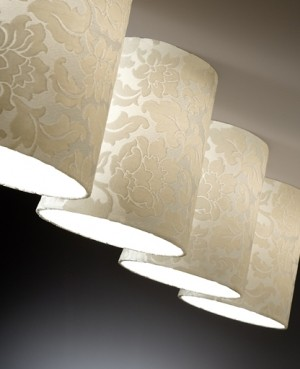 Damasco ceiling lamp - DAM056 (large) modern-ceiling-lighting