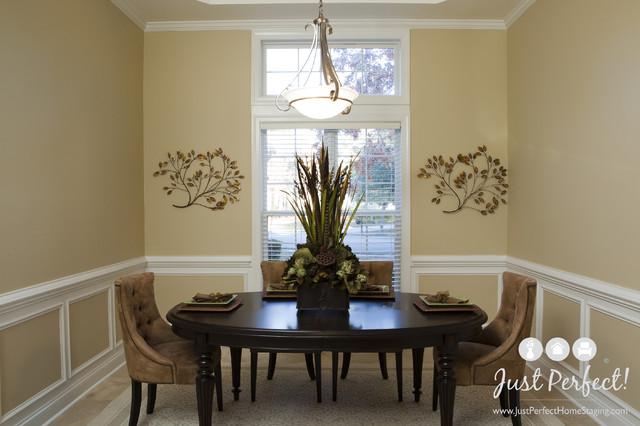 1102 Lilibridge Drive, Leland, North Carolina traditional-dining-room