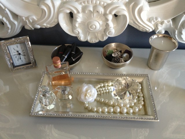 Decorative Dressing Table ~ Dressing table traditional toronto by decor