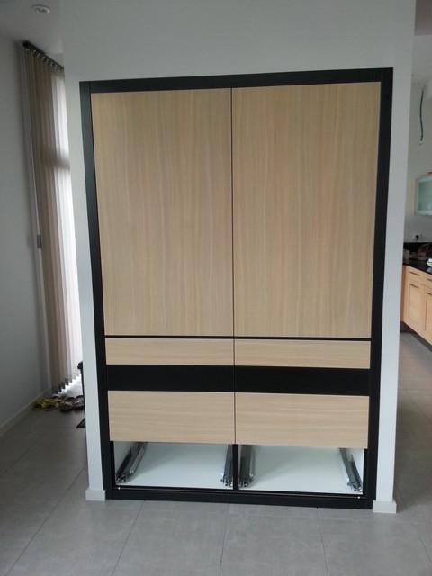Meuble rangement salon.... modern-storage-cabinets