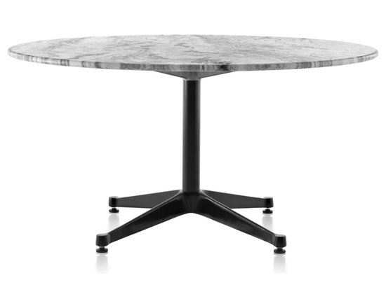 Herman Miller ® Eames® Round Outdoor Table -