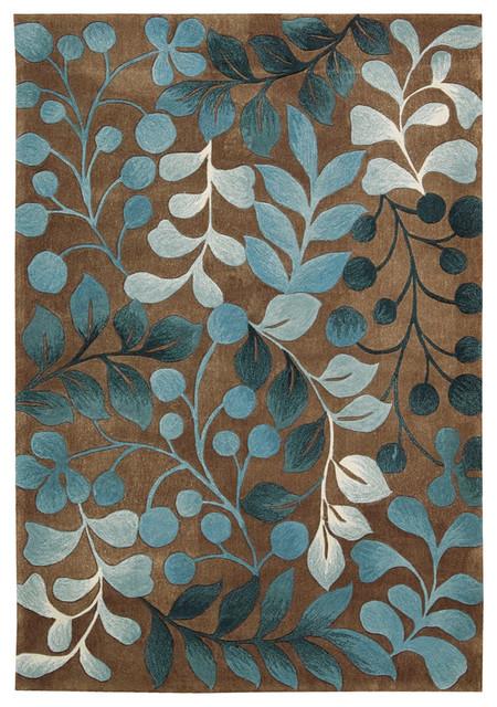 NOUR-4588 Nourison Contour Area Rug Collection contemporary-rugs