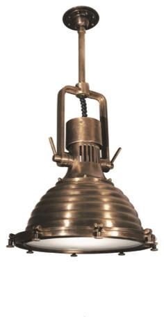 Cargo Pendant traditional-pendant-lighting
