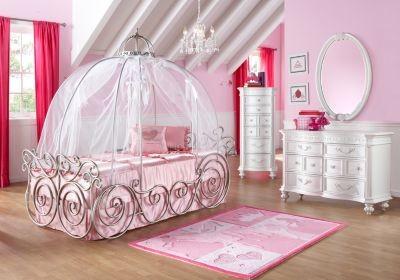 Disney Princess Metal Twin Disney Princess Metal Twin Bedroom Collection Contemporary