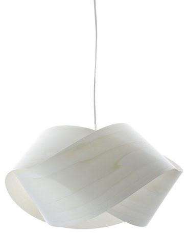 Lzf Lamps Nut Pendant modern-pendant-lighting