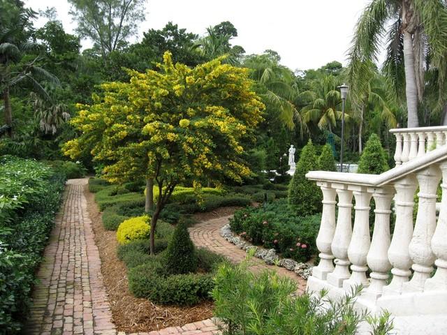 Miami landscape design ideas for Landscape design miami