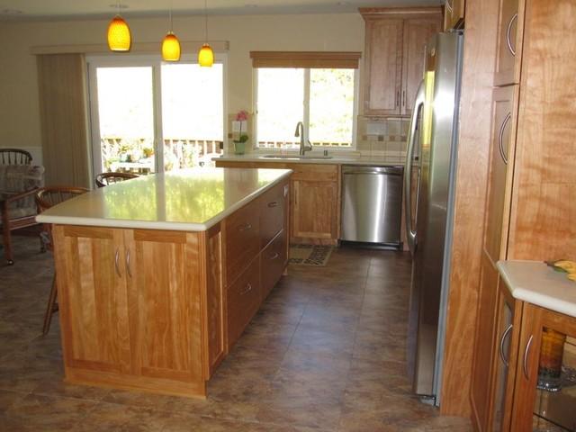 Watkins Kitchen