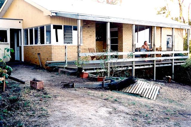Before farmhouse-exterior