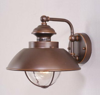 Vaxcel Nautical Outdoor Sconce Traditional Outdoor