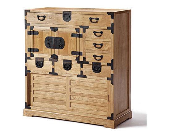 Kobe Tansu Cabinet -