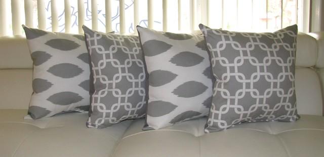 Our Pillows - Pillow Packs