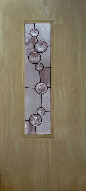 exterior door modern