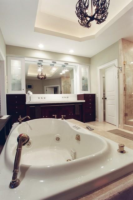 Bathrooms by Martin bathroom