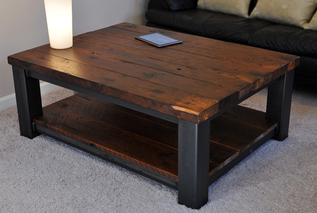 Http Houzz Com Au Photos 3493111 Rustic Refinery Rustic Coffee Tables Other Metro