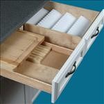 Kitchen Magic Products traditional-cabinet-and-drawer-organizers
