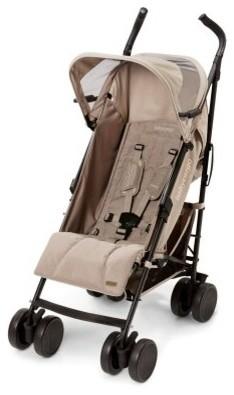 Baby Cargo Series 300 Baby Stroller with Diaper Bag modern-nursery-decor