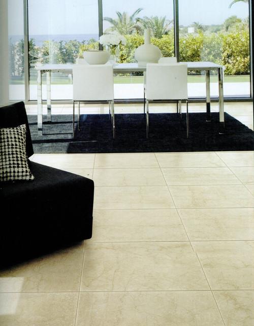 Porcelain Floor Tile -- Renaissance Series traditional-wall-and-floor-tile