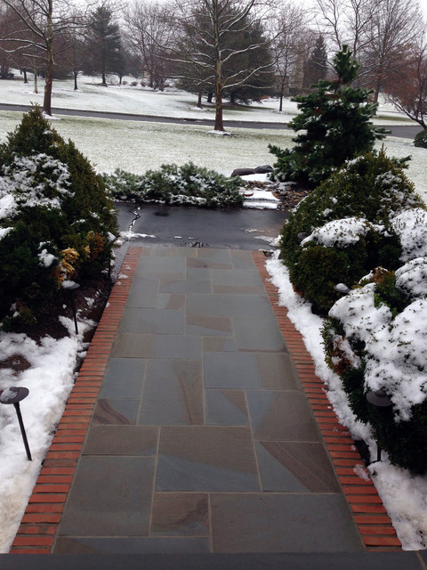 Natural Stones and Flagstones rustic