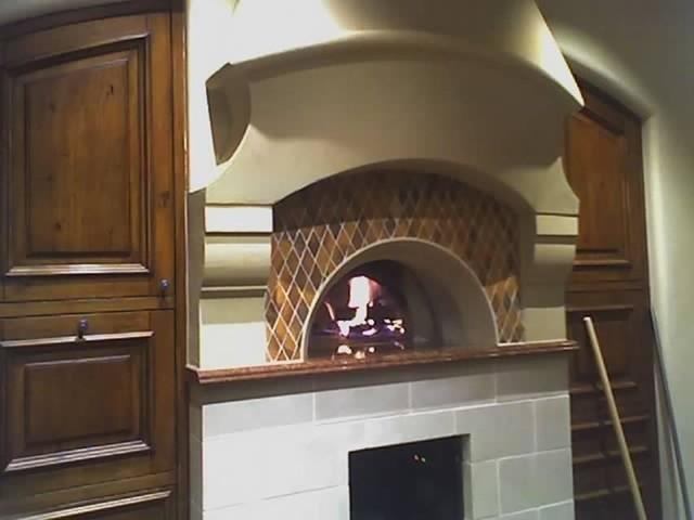 Indoor Pizza Oven By Renato