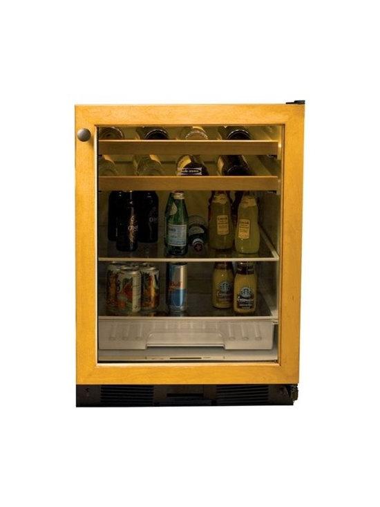 SubZero Wolf Appliances -
