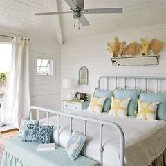 Bedrooms to Dream In