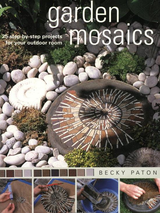 Garden Mosaics by Becky Paton -