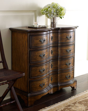 """Nova"" Chest traditional-dressers-chests-and-bedroom-armoires"