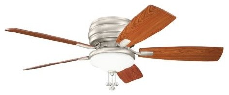Windham Indoor/Outdoor Ceiling Fan by Kichler modern-ceiling-fans