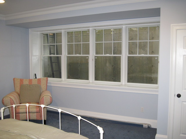 Window Treatments-Shades, shadings, sheers