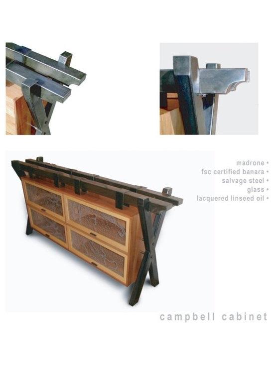 Campbell Cabinet - paul m hickman photos