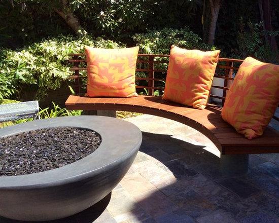 Kathryn's Odyssey Fire bowl  project -