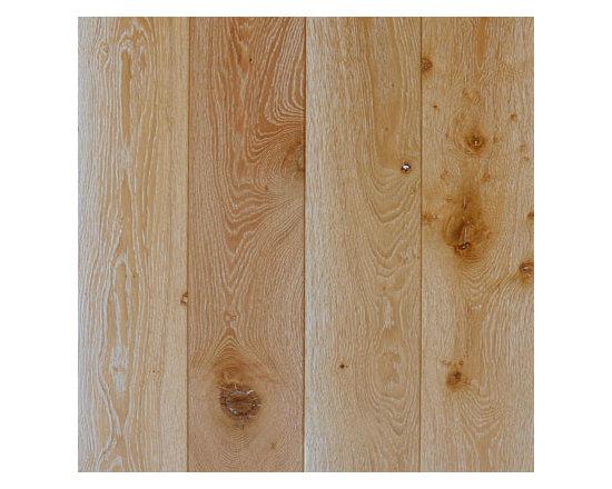 Heidelberg Wood Flooring - Sandstone- Versailles Collection - Sandstone: